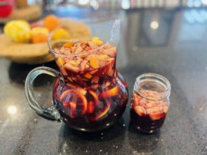 secrets to making traditional sangria