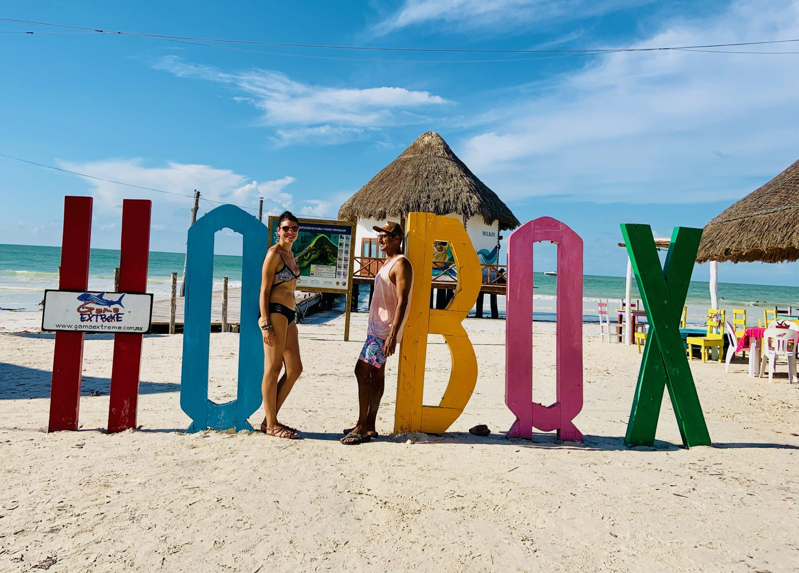 holbox mexico's hidden paradise