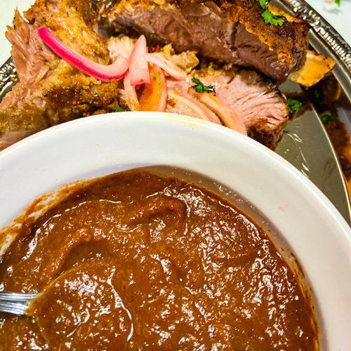 Indian ribs