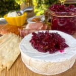spicy beetroot chutney